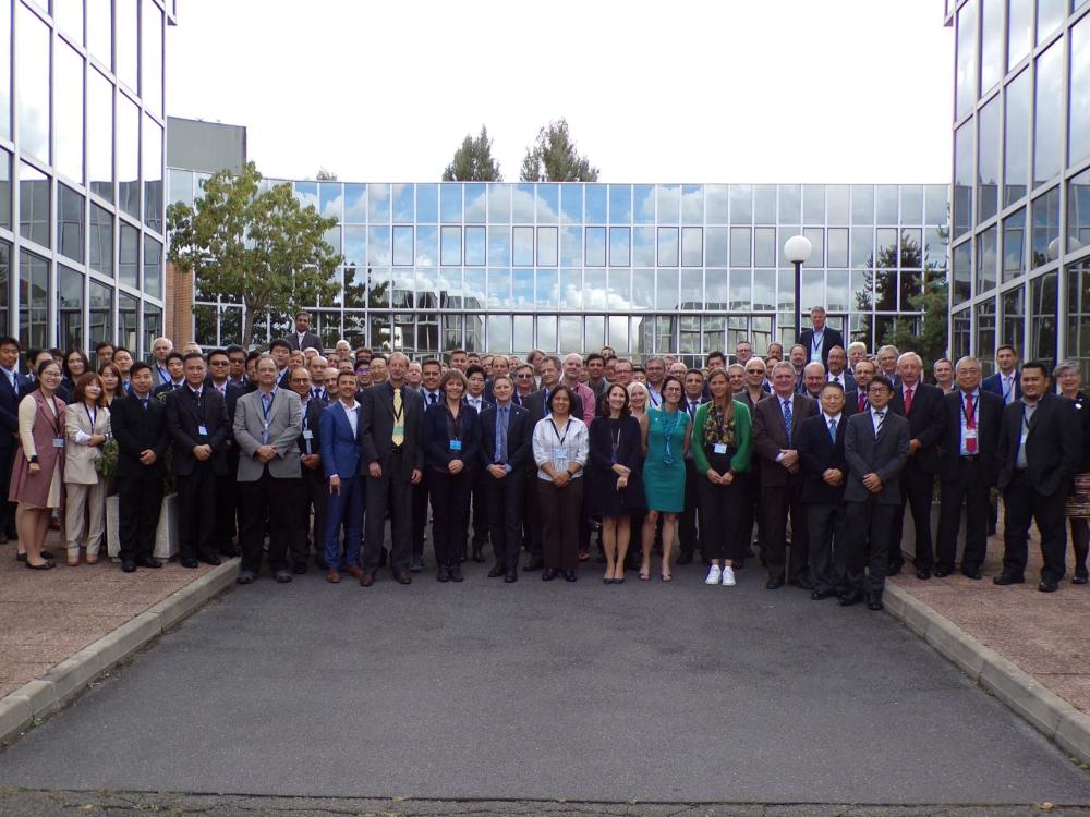 Imagen 47th Meeting of the Vessel Traffic Services Committee de IALA