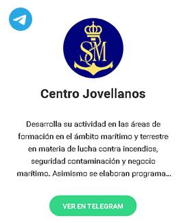 Telegram Centro Jovellanos